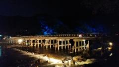 嵐山写真4